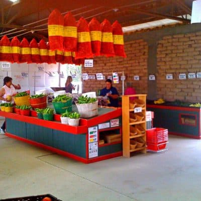 Snake Ranch Farm SFP 2010 LLstand