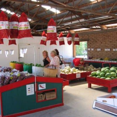 Los Lunas Market