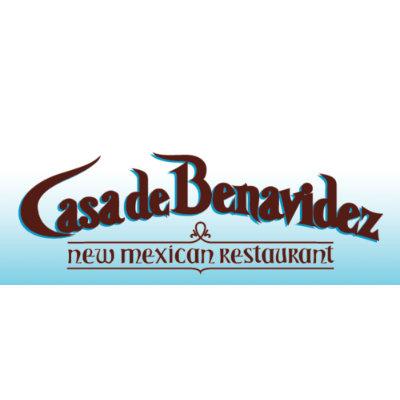 Casade Benavidez New Mexican Restaurant logo