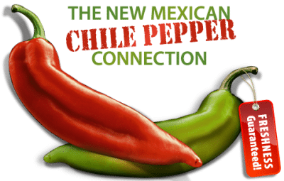 The New Mexican Chile Pepper Connection logo